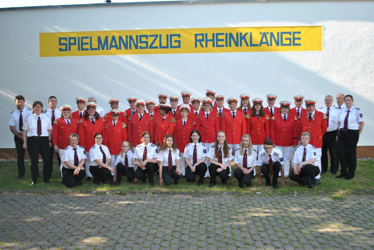 65 Jahre Rheinklänge Remagen